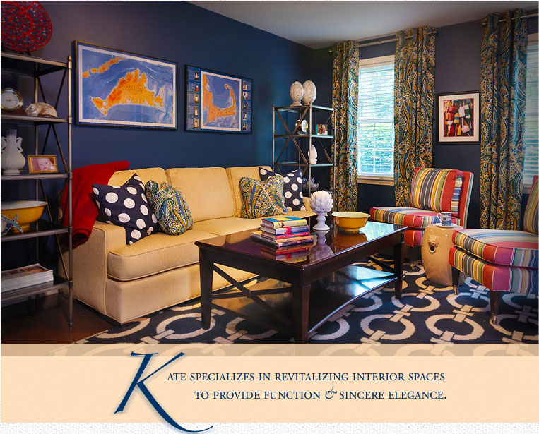 Kate mogul rhode island interior design for Rhode island interior designers